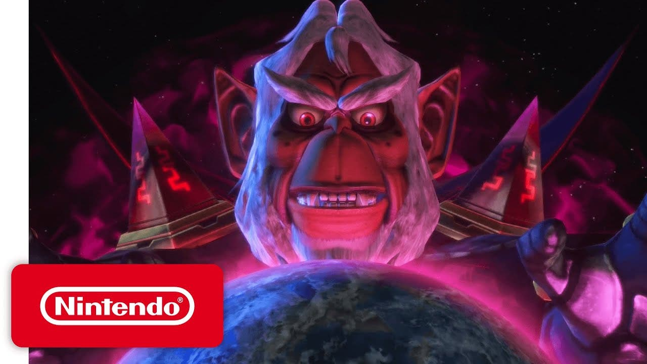 star fox zero is out today on wi