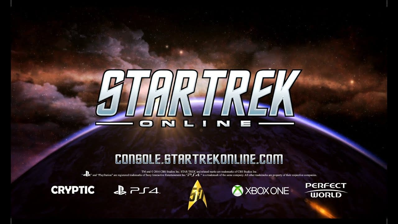 star trek online has beamed onto
