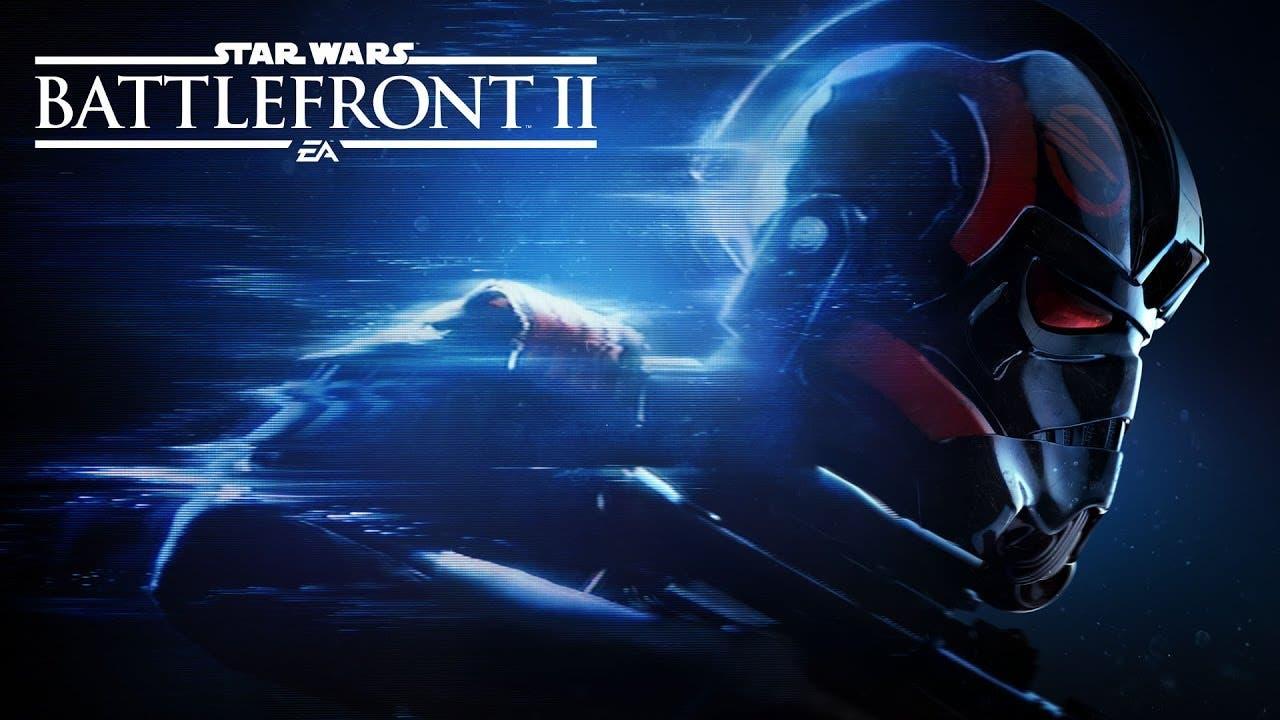 star wars battlefront ii will ha