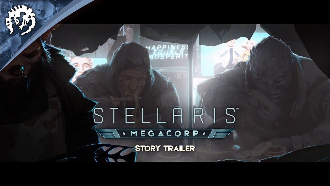 stellaris megacorp gets a releas