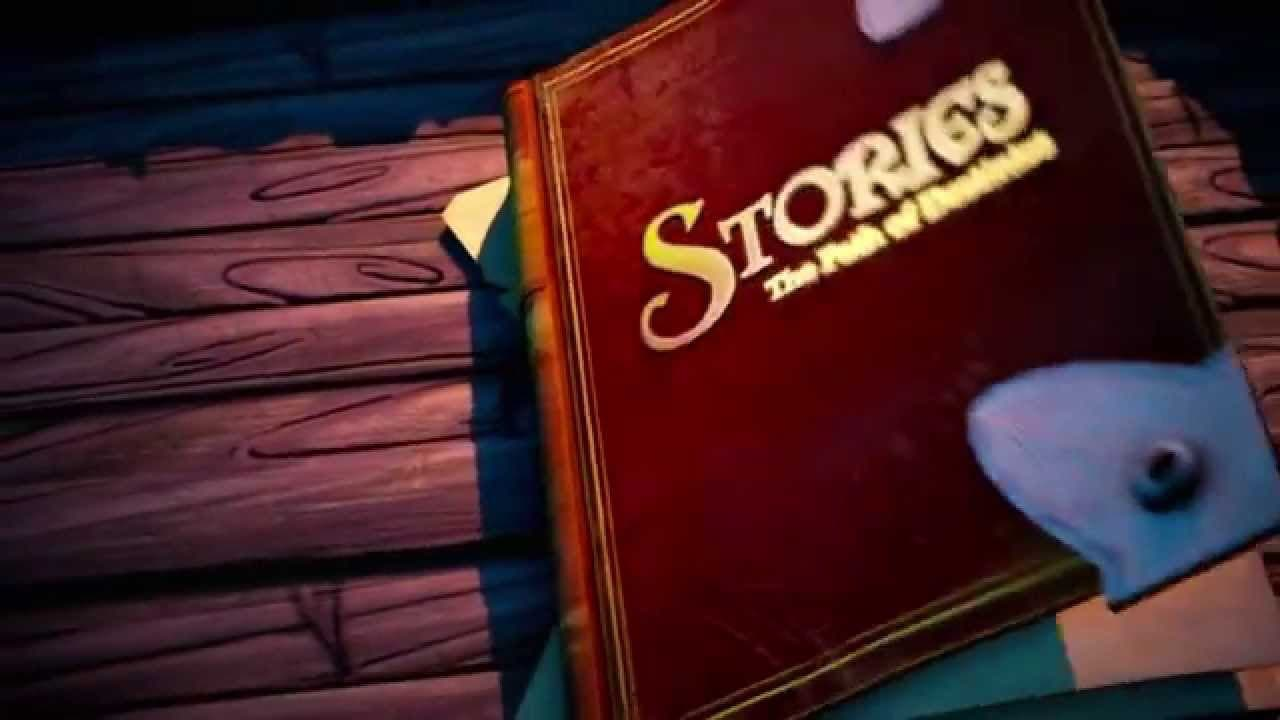 stories the path of destinies ge