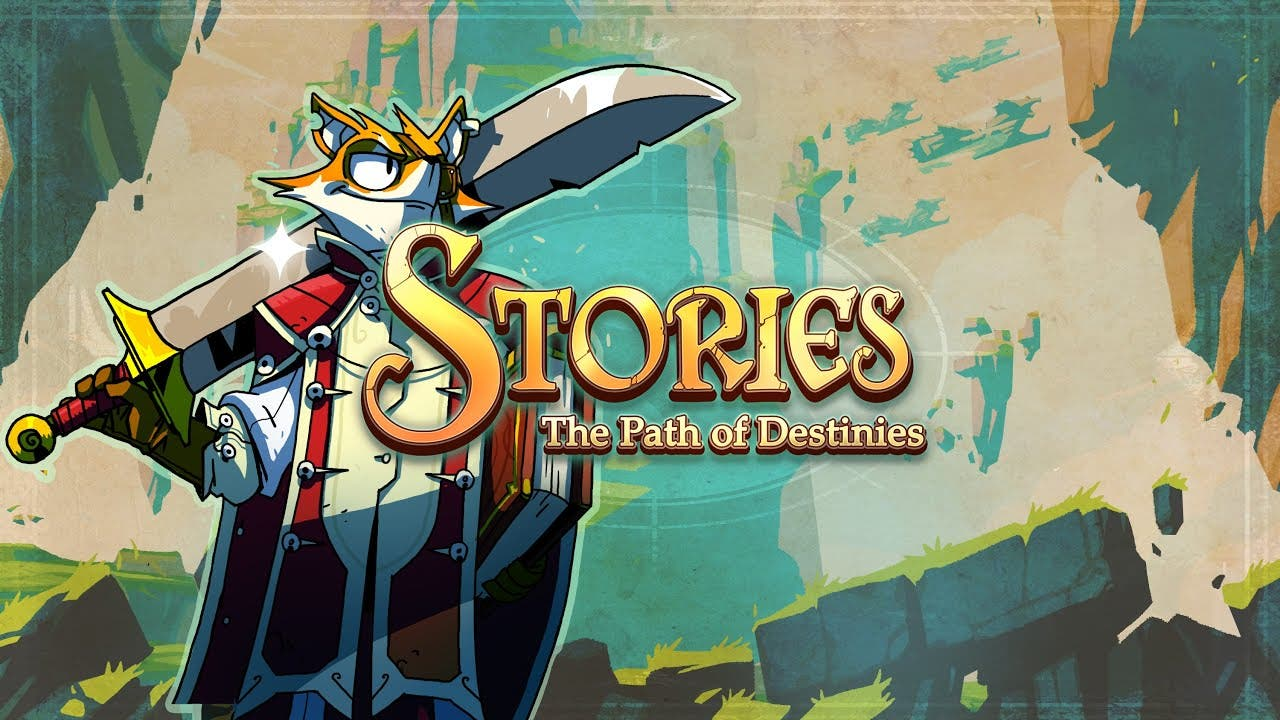stories the path of destinies re
