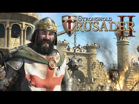 stronghold crusader 2 releases o