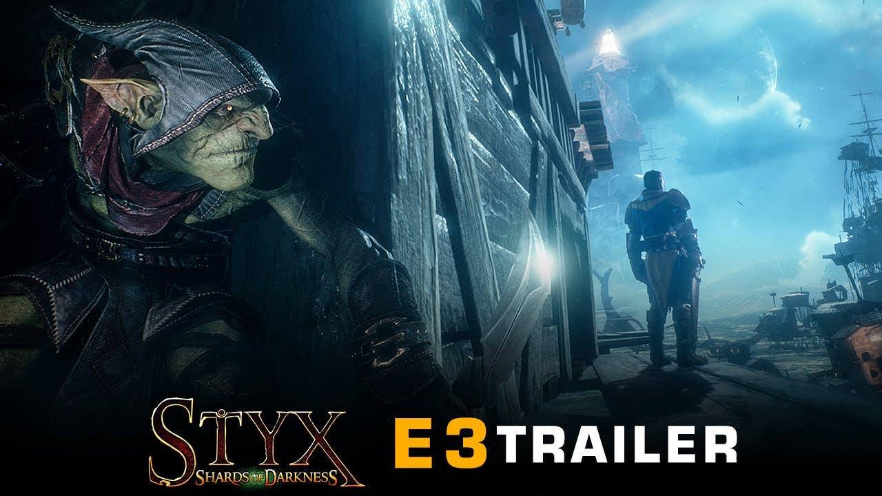 styx shards of darkness e3 trail