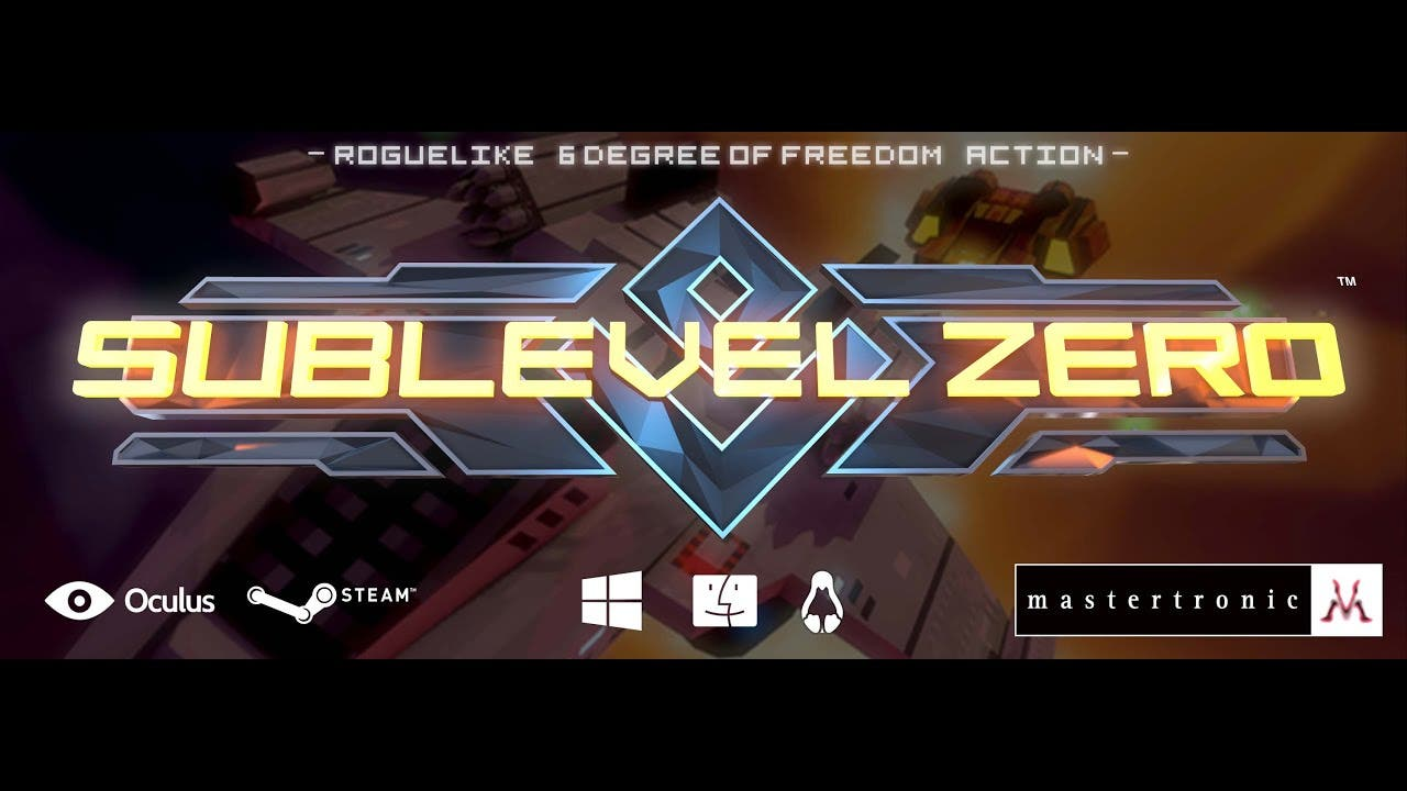 sublevel zero is a six degree of