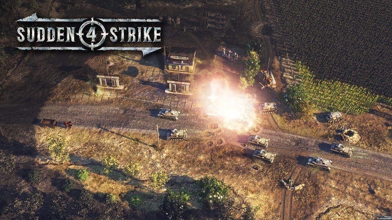 sudden strike 4 is the return of