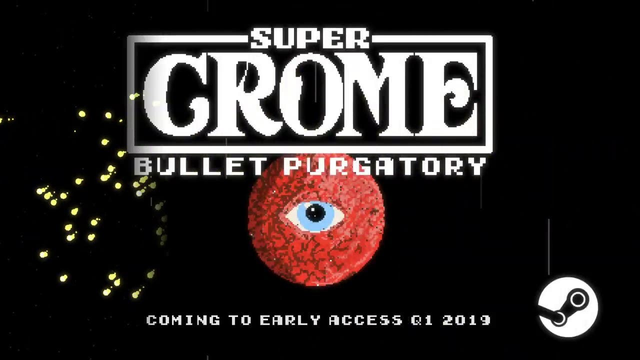 super crome bullet purgatory hea