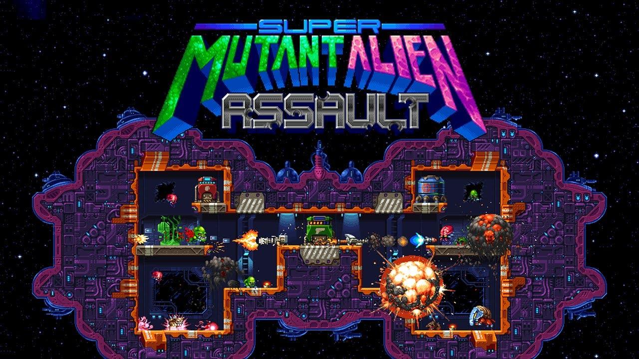 super mutant alien assault comin