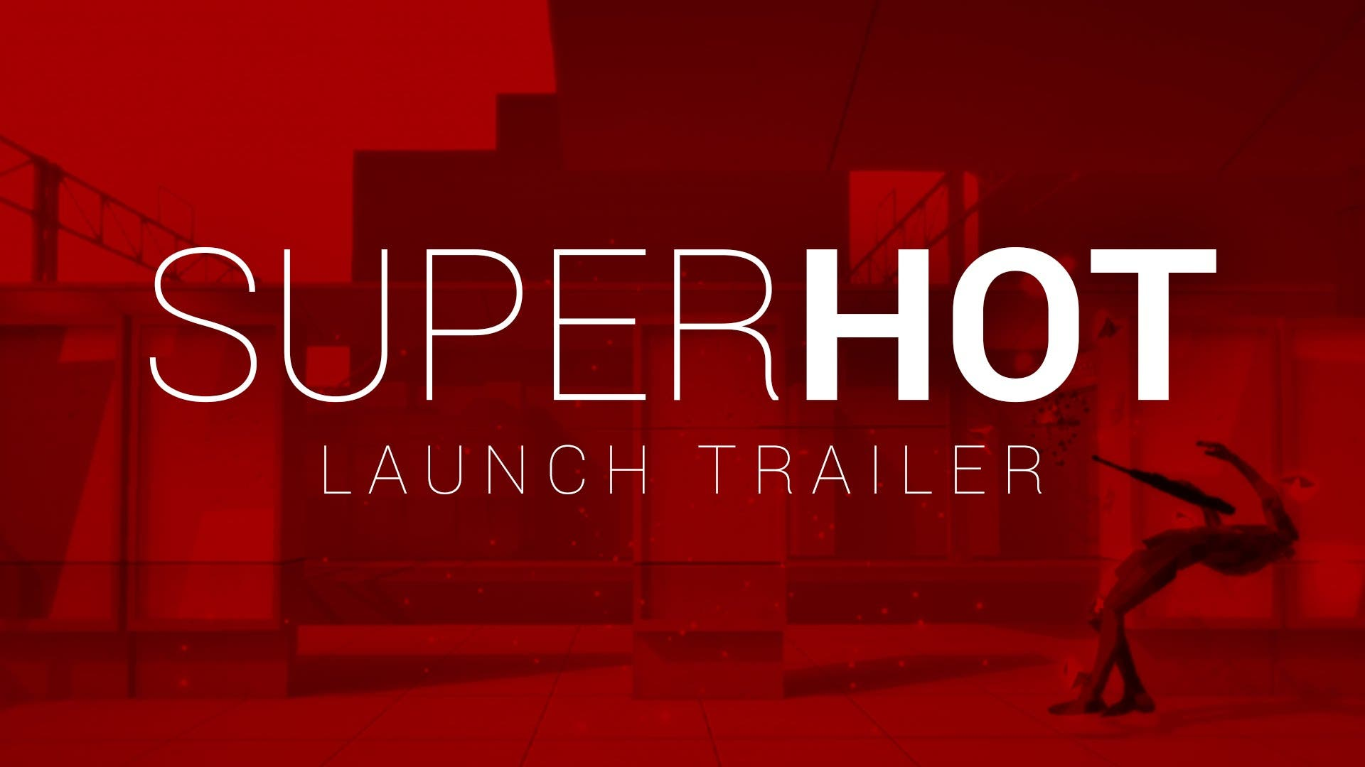 superhot is now available on pc