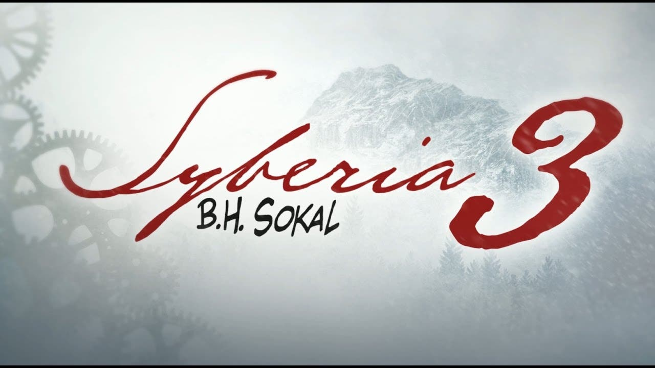 syberia 3 releases april 25th in