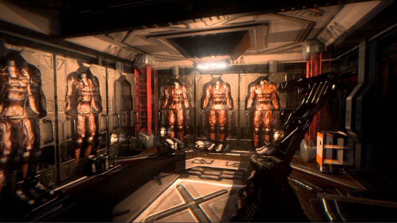 syndrome trailer debuts from dev