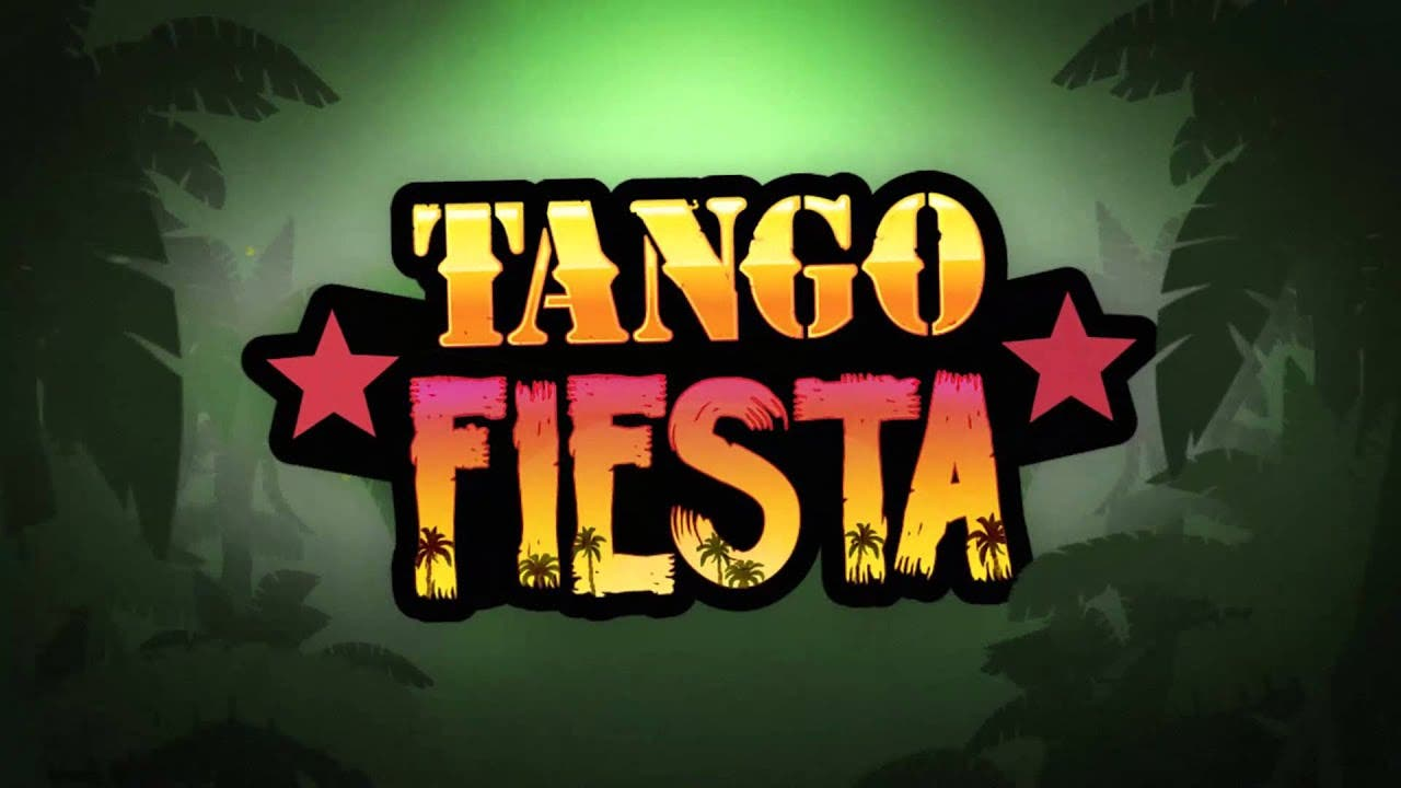 tango fiesta deploys out of stea