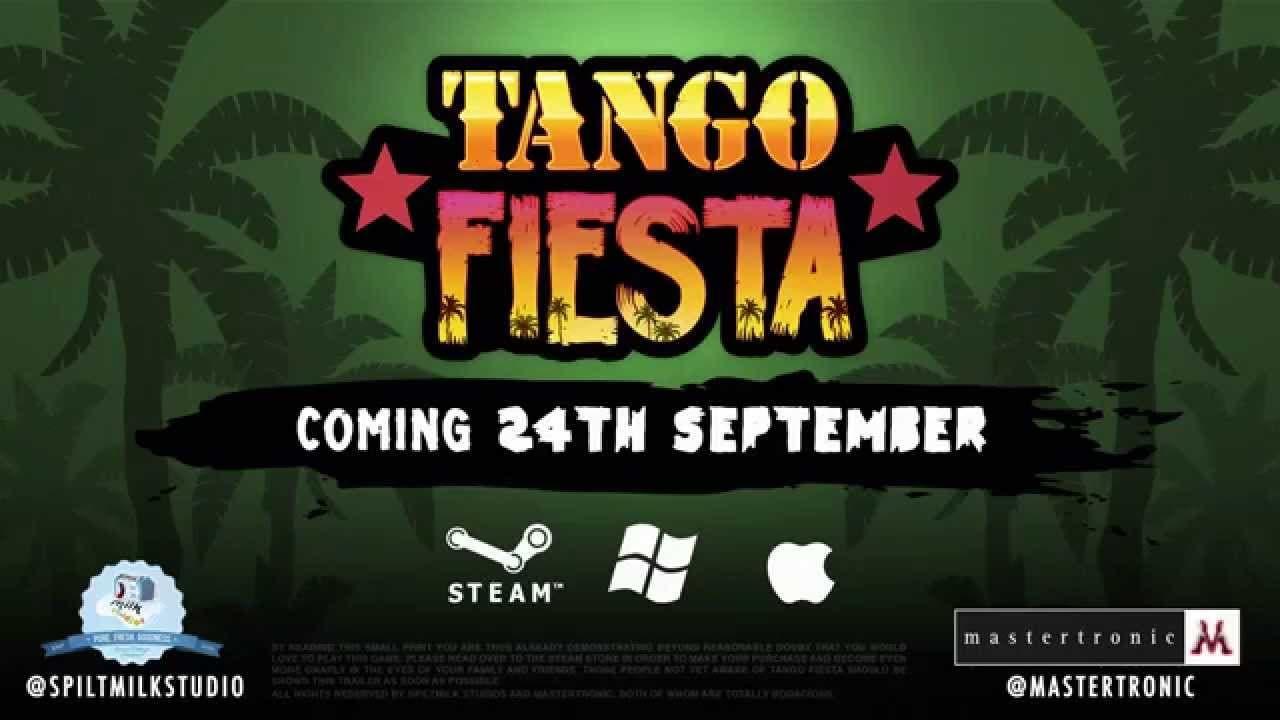 tango fiesta is coming in full o