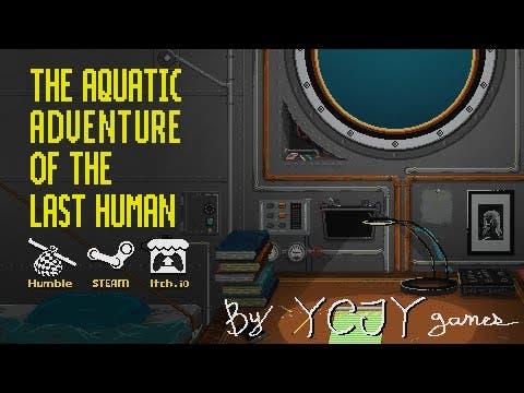 the aquatic adventure of the las