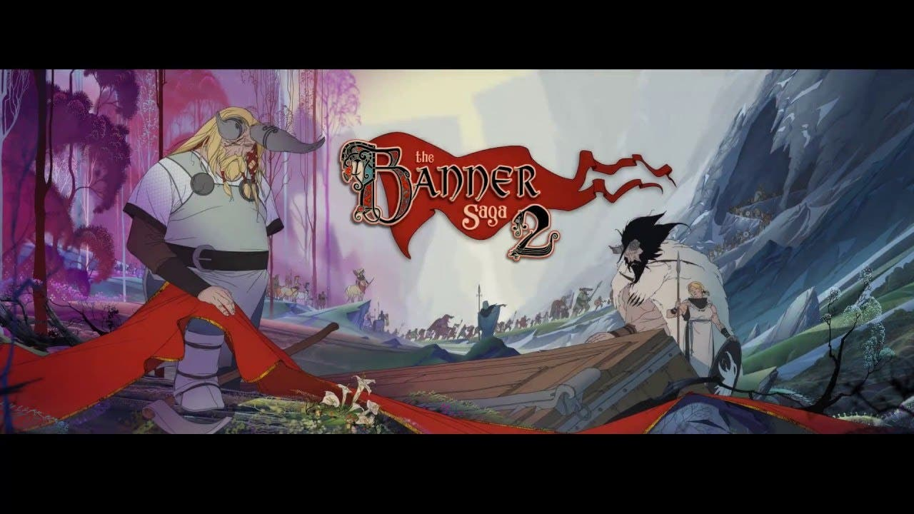 the banner saga 2 gets a pre rel