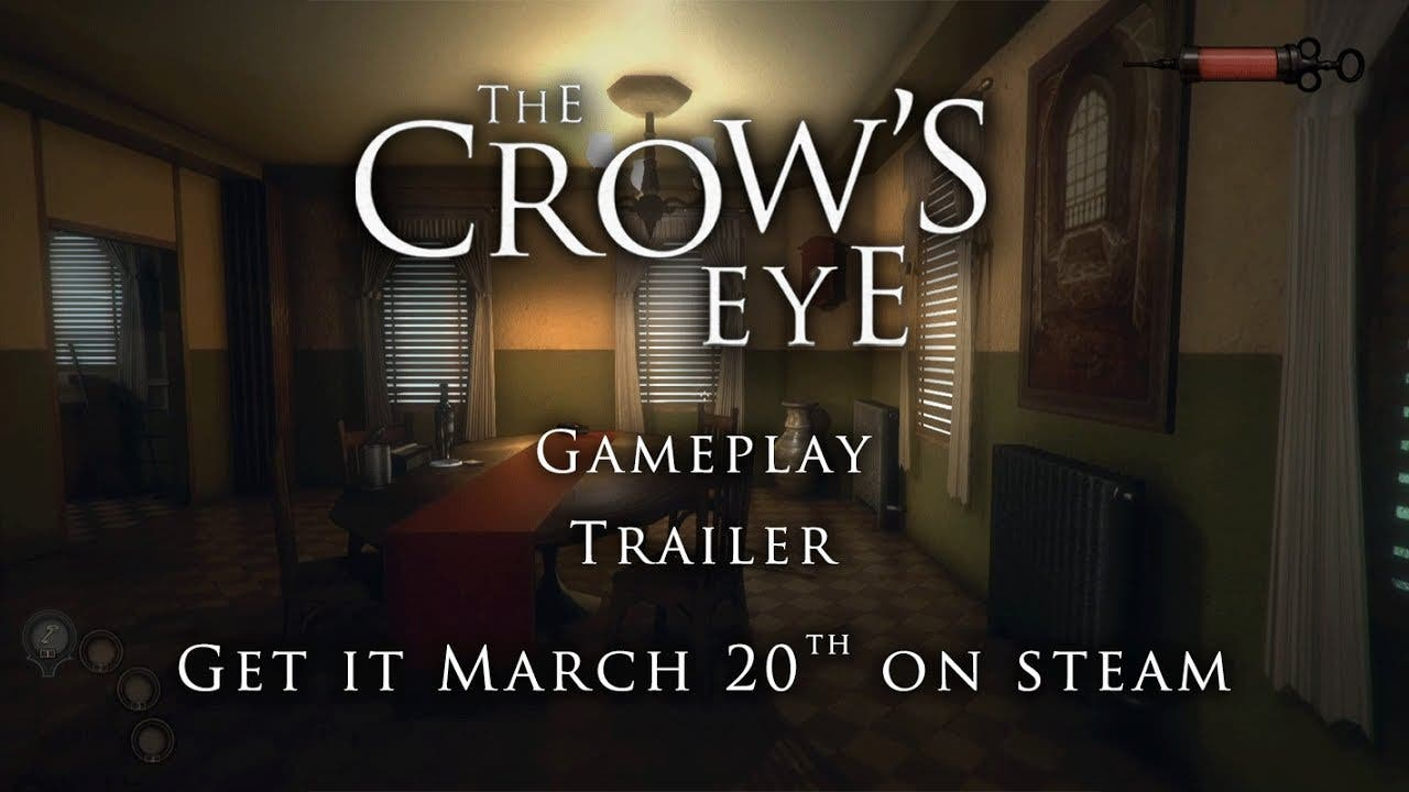 the crows eye gameplay trailer s