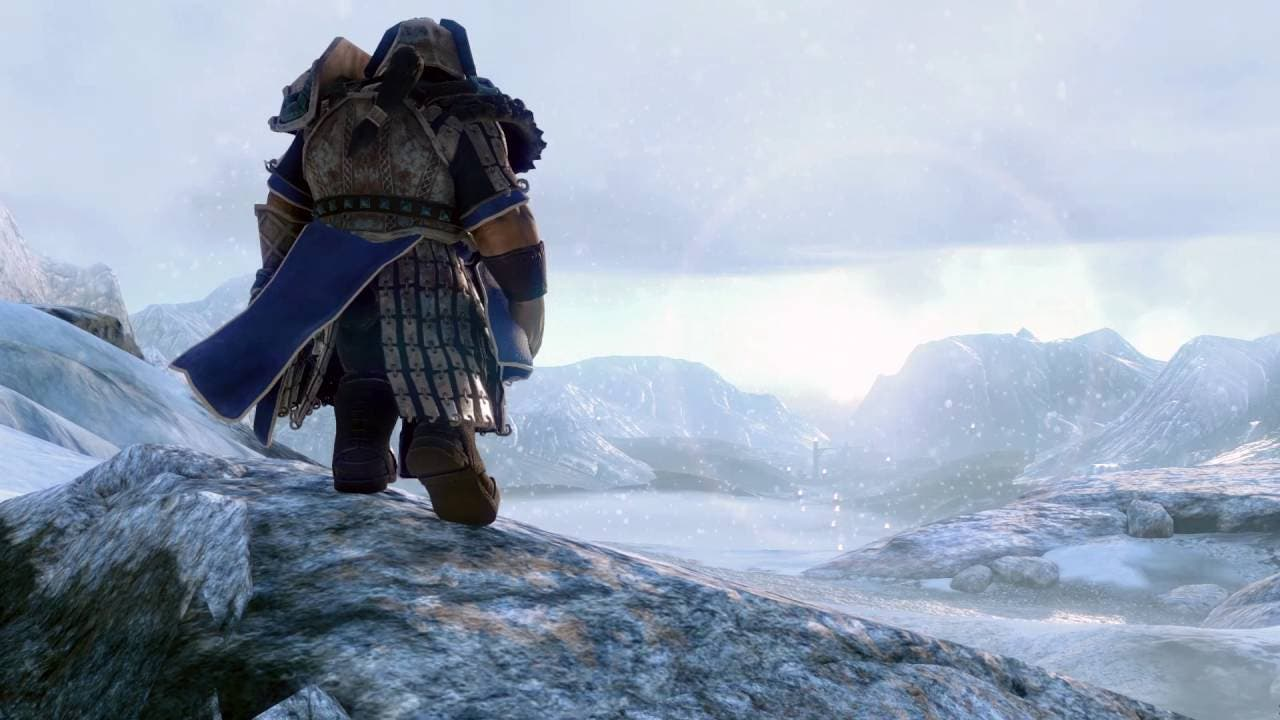 the dwarves new gameplay trailer