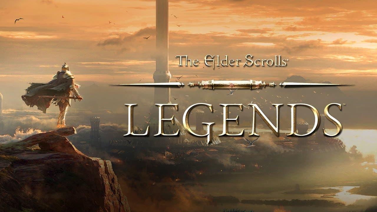 the elder scrolls legends goes i