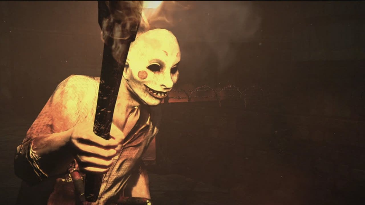 the evil within trailer shows yo
