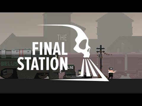 the final station announced by t