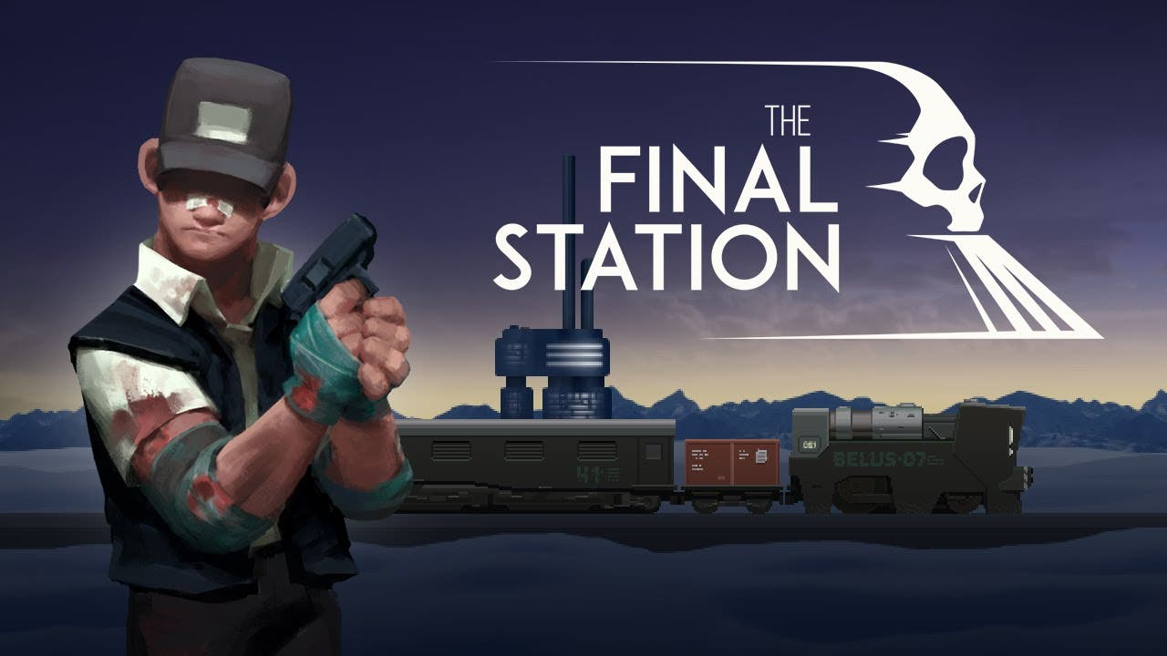 the final station comes out in t