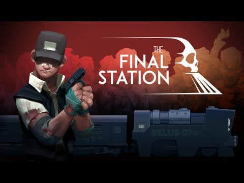 the final station makes its firs