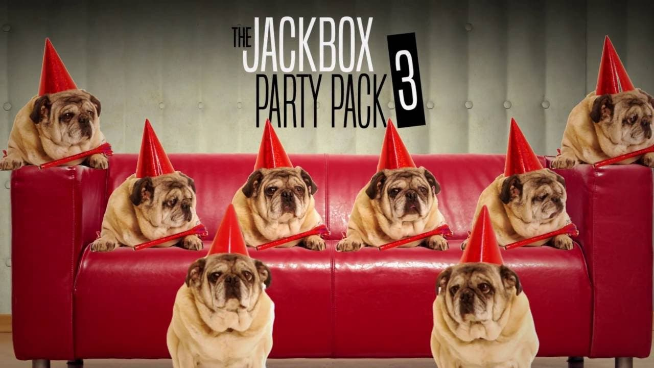 the jackbox party pack 3 is now