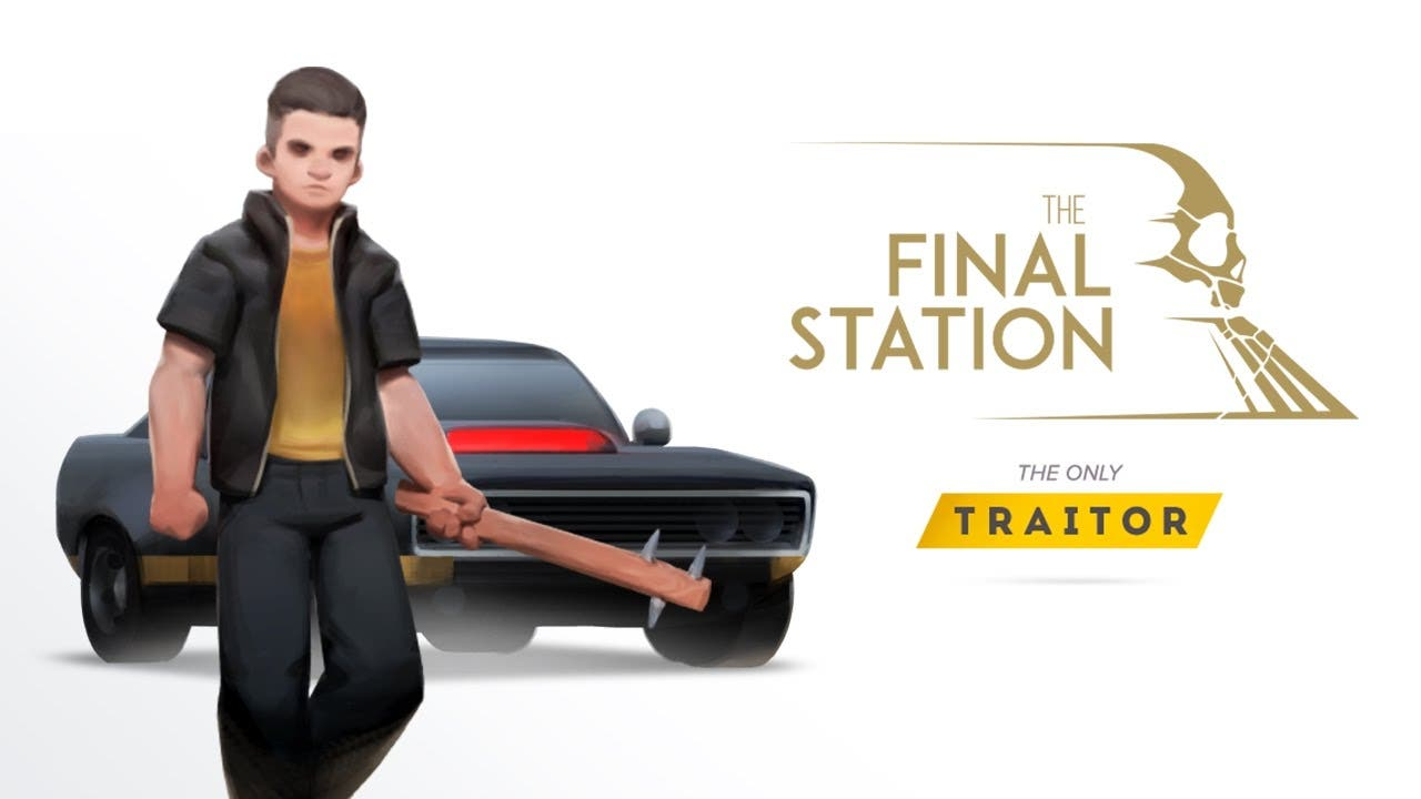 the only traitor dlc expansion f