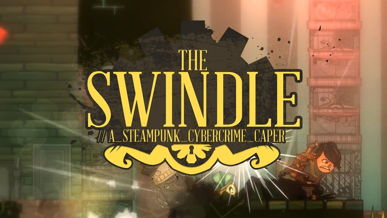 the swindle after being cancelle