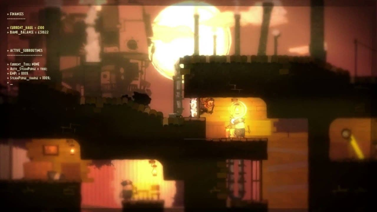 the swindle coming to consoles o