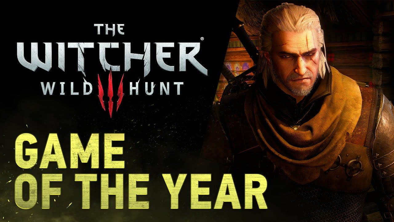 the witcher 3 wild hunt game of