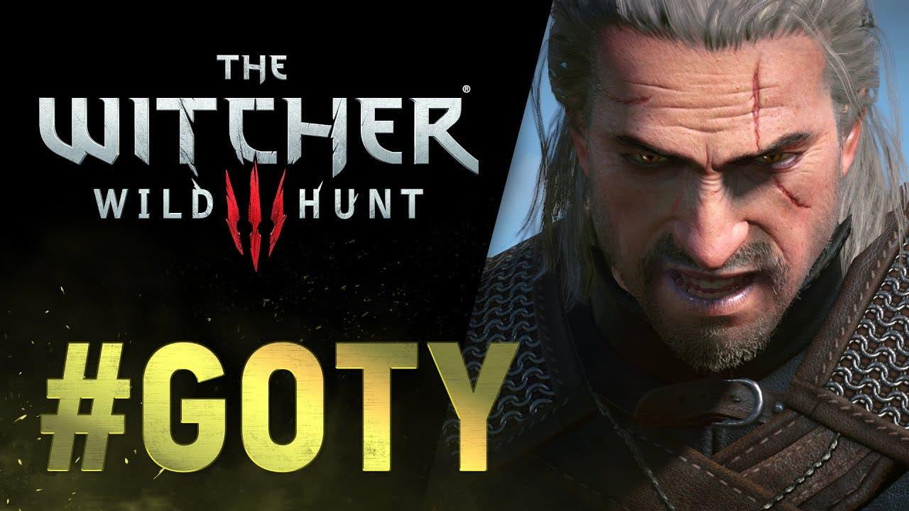 the witcher 3 wild hunt gets gam