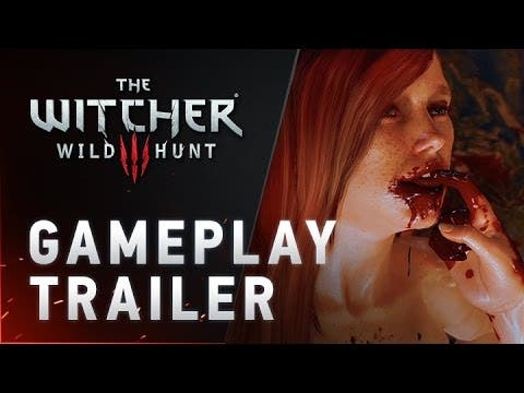 the witcher 3 wild hunt releases