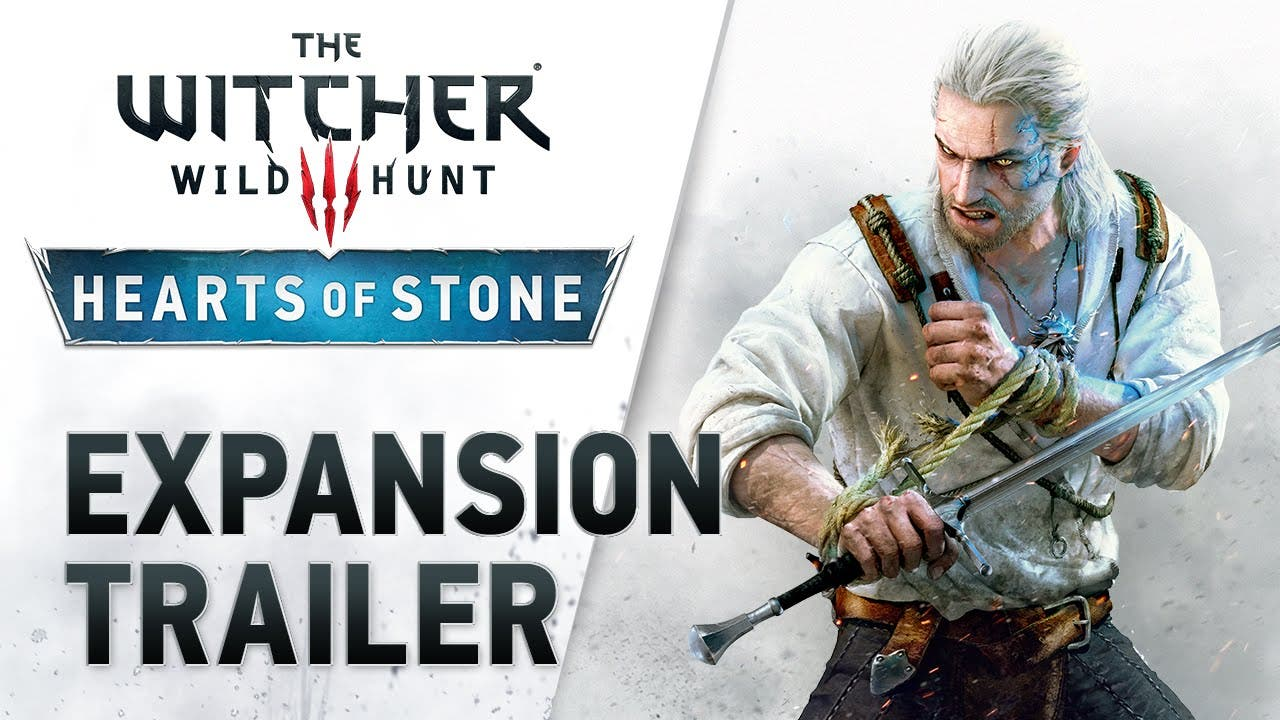 the witcher 3 wild hunts first e