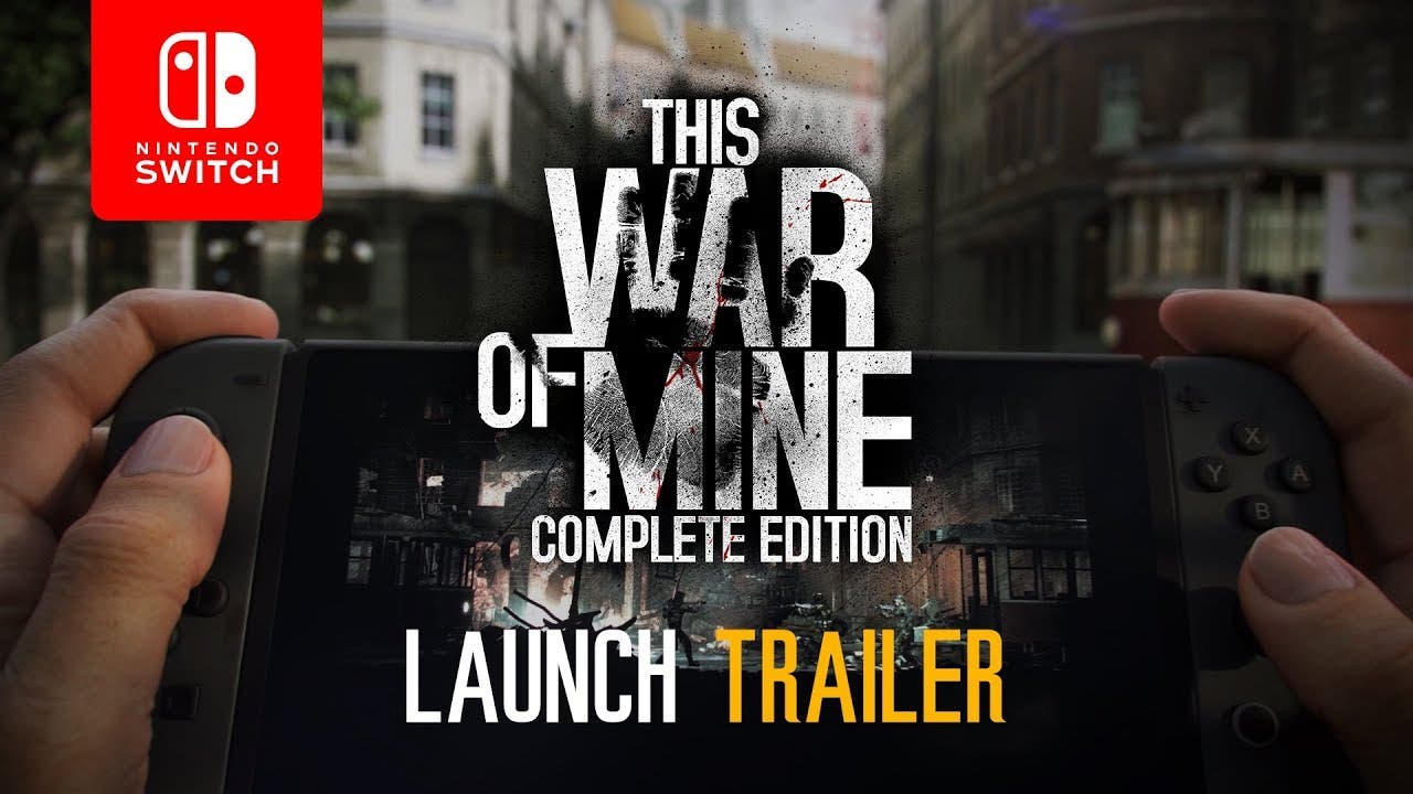 this war of mine complete editio 2