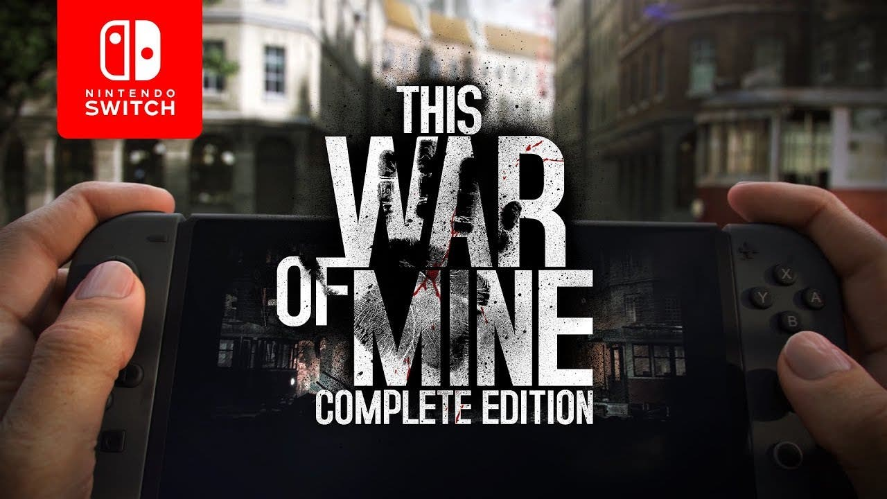 this war of mine complete editio