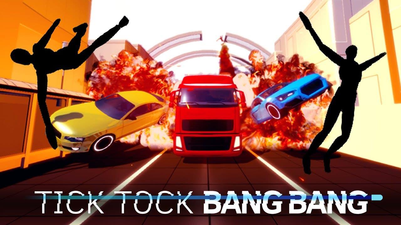 tick tock bang bang from dejobaa