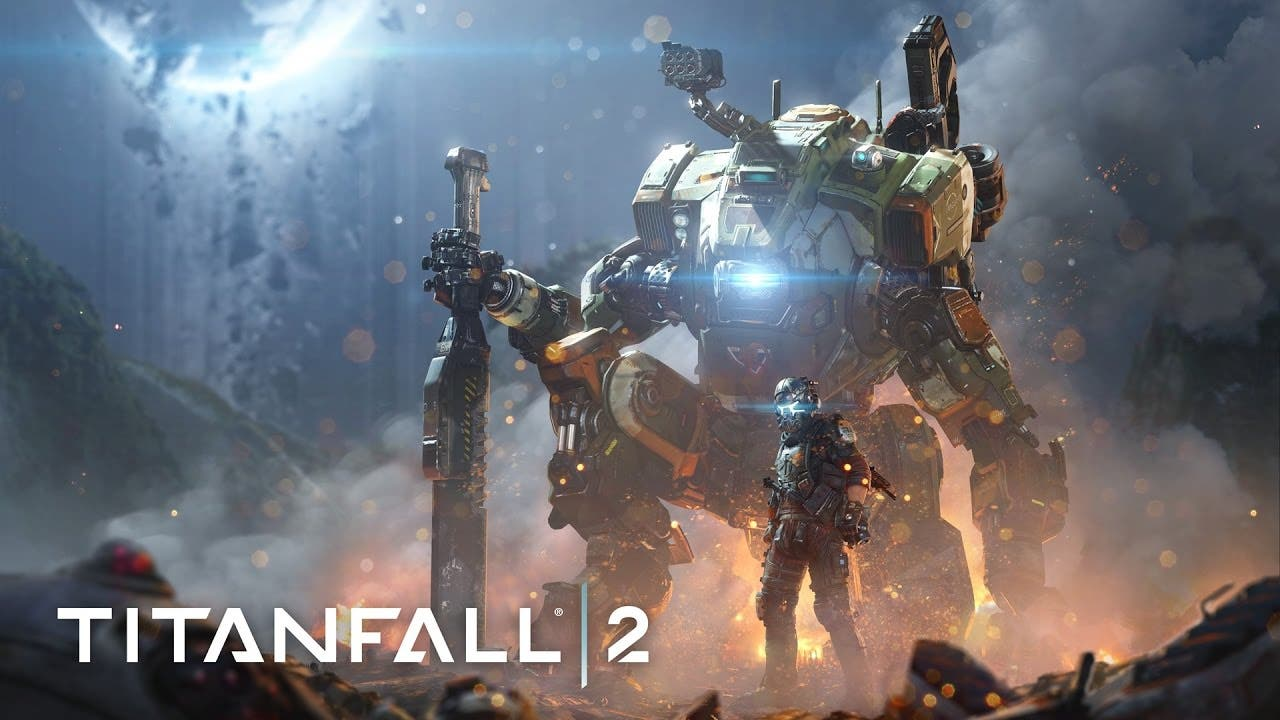 titanfall 2 shows the interplay