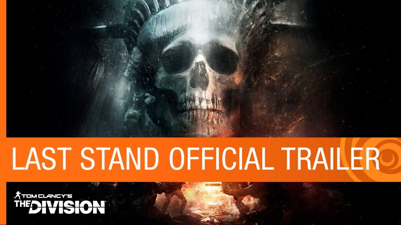 tom clancys the division expansi