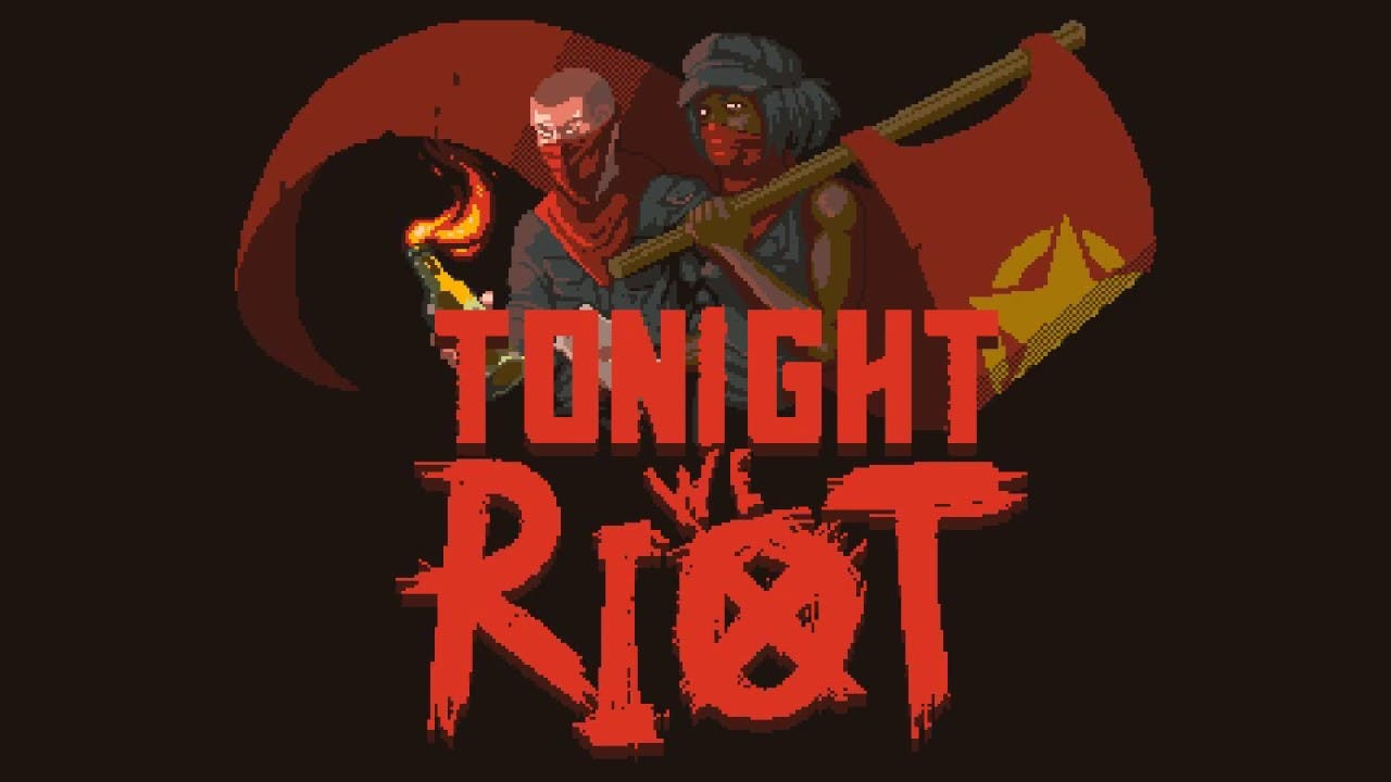 tonight we riot gameplay reveal
