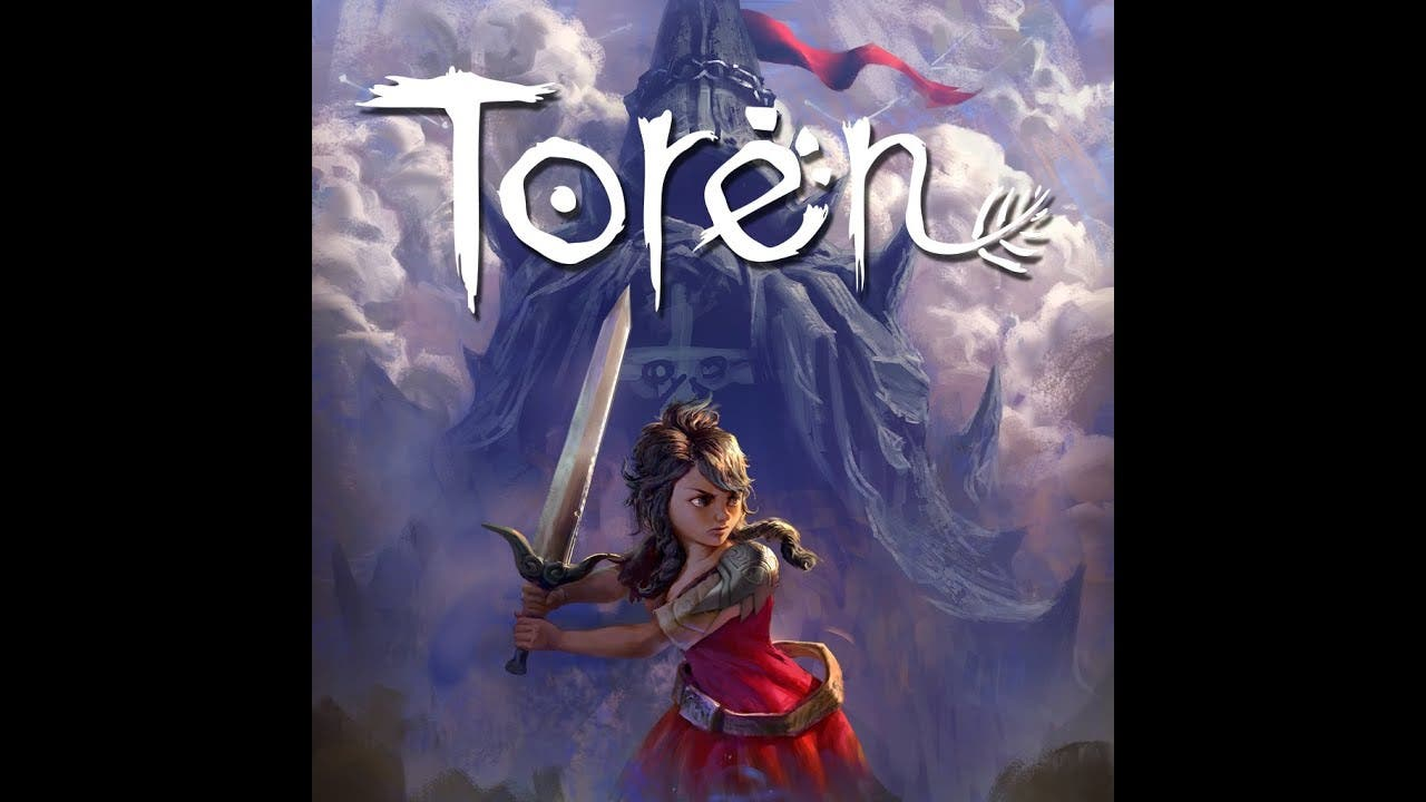 toren comes to playstation 4 and