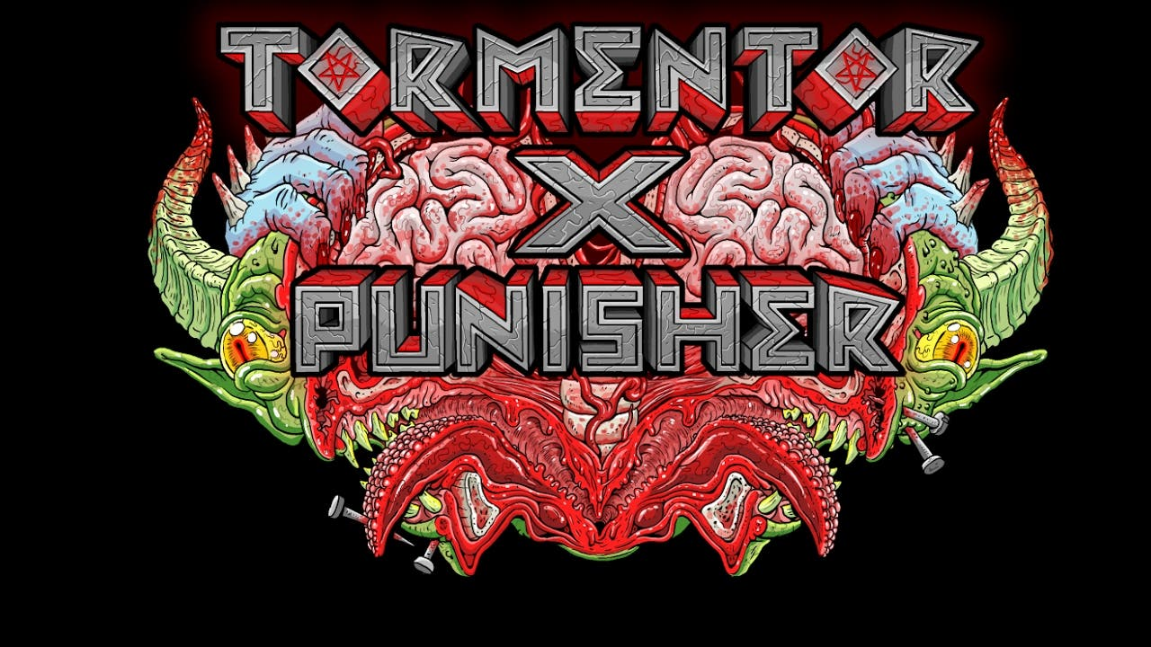 tormentor x punishers first game