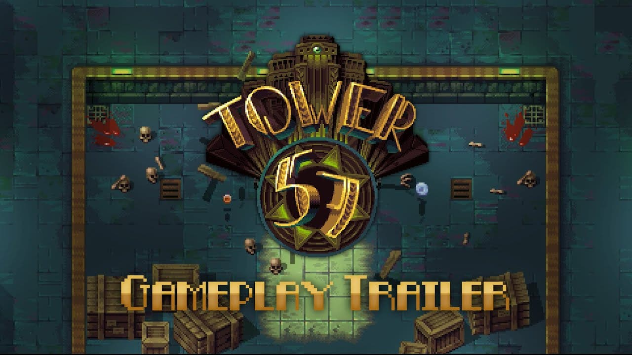tower 57 announced being develop