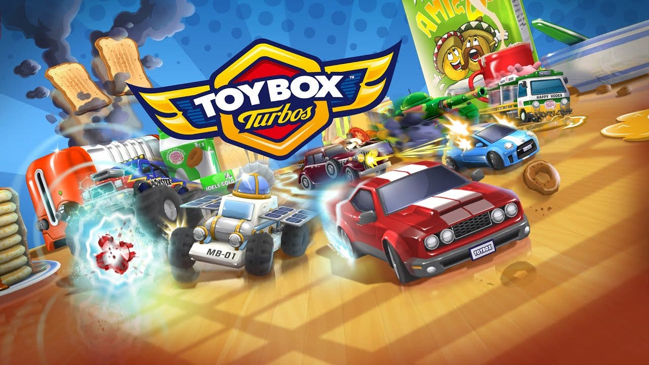 toybox turbos announced by codem