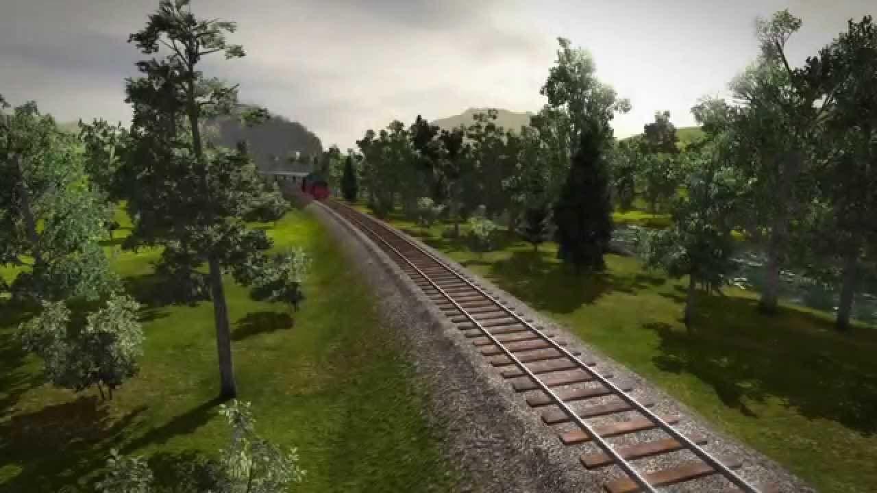 train fever coming to gamescom 2