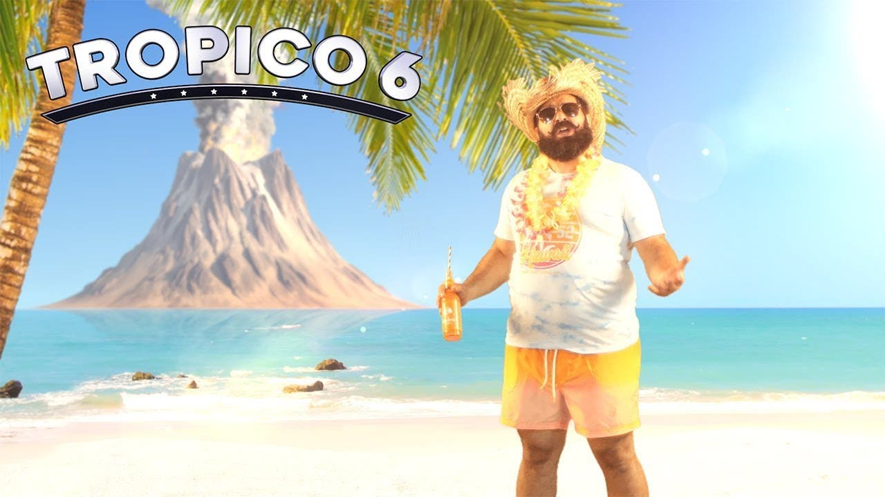 tropico 6 pre orders available d