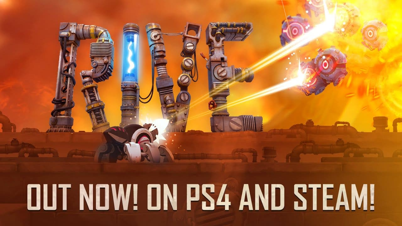 two tribes final game rive explo