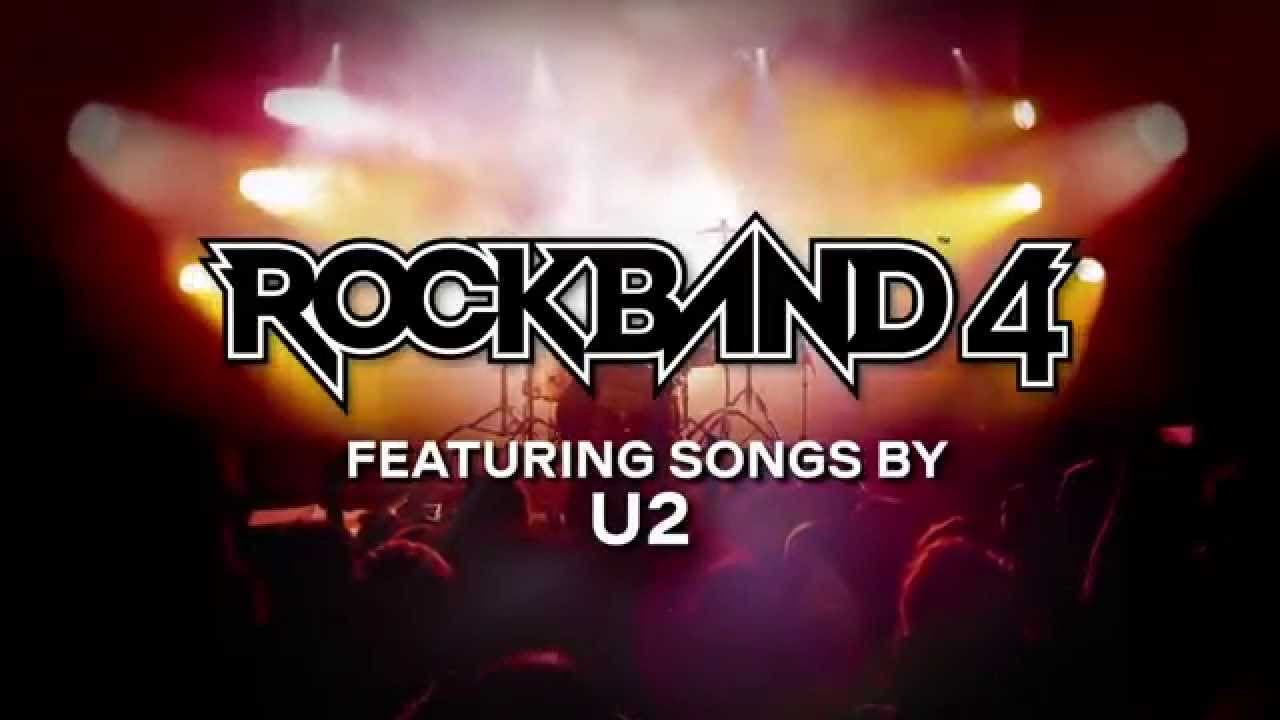 u2 songs make their first appear