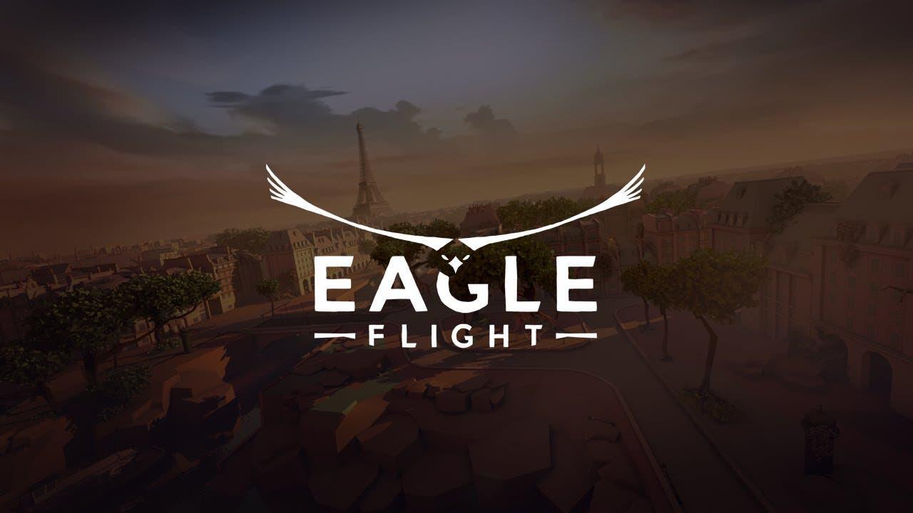ubisoft enters vr with eagle fli