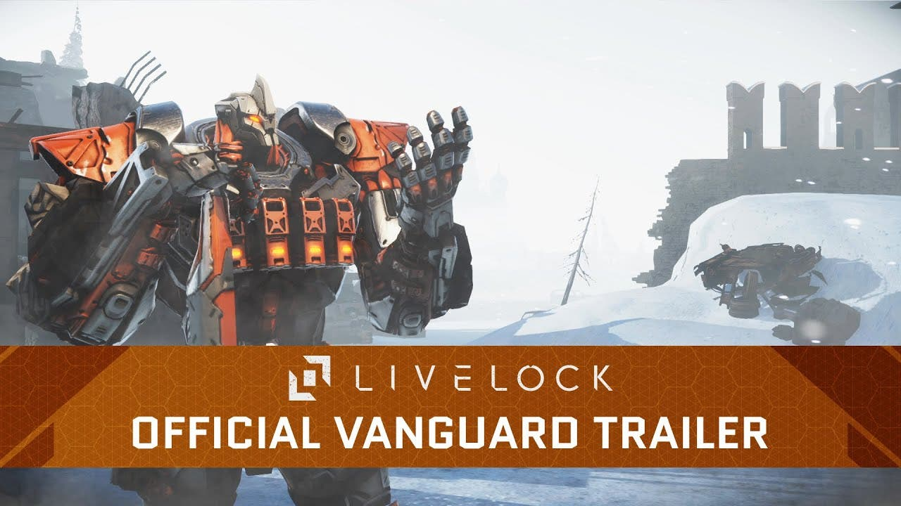 vanguard joins the few of livelo